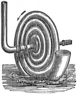 Wirtz Pump