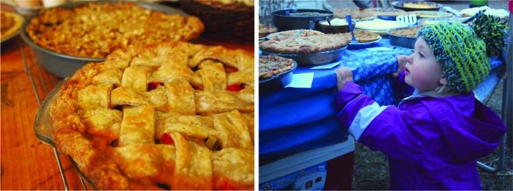 pie day 3